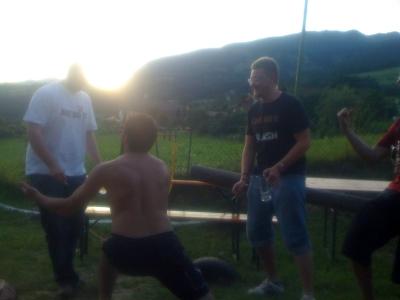 Kalinka Turnier 05.07.2008