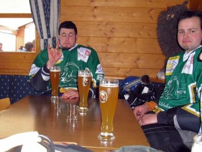 Faschingsauflug 2009