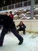 Eisschie�en Soviets / Pfalzen 2008