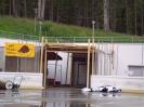 Vorbereitungen Open Air 2008