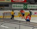 Spiel gegen St. Georgen 21.11.2008