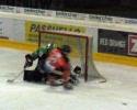 Spiel gegen St. Georgen am 21.11.2008