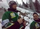 Dorfturnier Eisstockschie�en