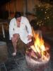 Sauna-Abend im Cron 4