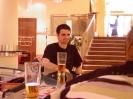 Wildschweine on Tour: Prag '08
